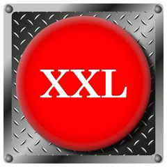 XXL  metallic icon
