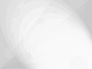 Hintergrund mit Lichtkreisen, Strahlen und Spiralen