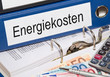 Energiekosten