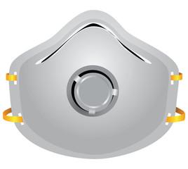 Industrial respirator