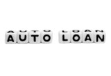 Auto loan with simple text