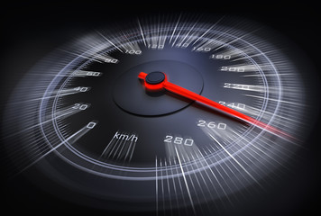 Tachometer 3