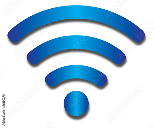 isolated wifi signal