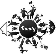FamilyBlack