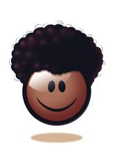 black emot