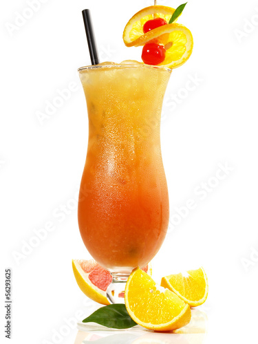 Sex on the Beach Cocktail - 56293625