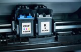 Computer printer ink cartridges
