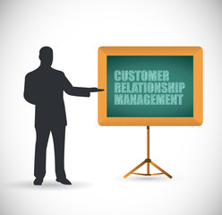 customer relationship management presentation