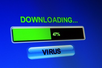 Download virus