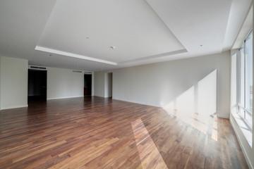 clean room in european style