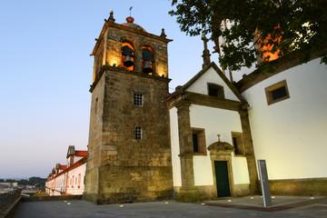 Mosteiro de Santo Agostinho da Serra do Pilar, Porto, Portugal