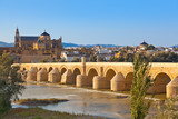 Bridge at Cordoba Spain