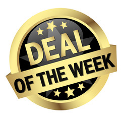 """Button mit Banner """" DEAL OF THE WEEK """""""