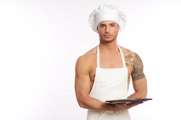 sexy chef
