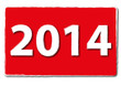 2014 Silvester Jahr