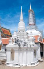 Buddha'S Relics  Pagoda  in Nakhon si Thammarat, Thailand