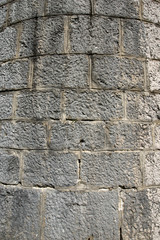 Old Stone Wall Background - Fortress