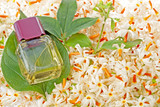 Bottle of Jasmine Oil