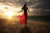 Fototapety Sunset Dream