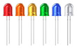 Set of color LEDs - 56312061
