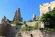 Durnstein Castle where Richard the Lionheart was captured