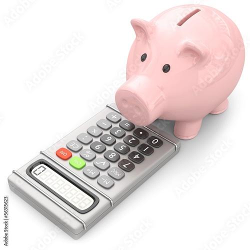 Sparsau Taschenrechner 2
