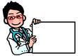 医者の説明