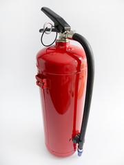 Feuerlöscher Freisteller