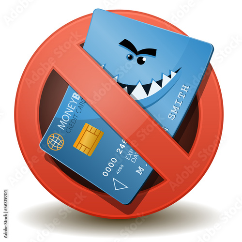 Credit Card Not Allowed