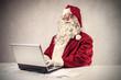 business Santa Claus