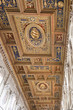 Basilica of St. John Lateran Ceiling