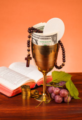 christianity and  money