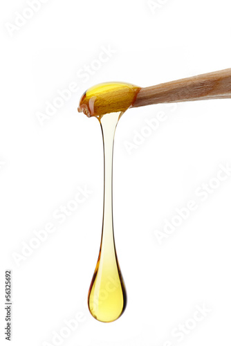 drop of honey