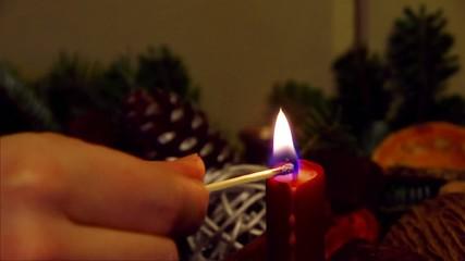 Kerze vid 22