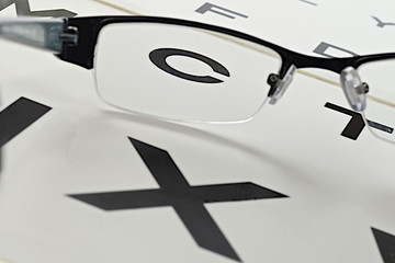 Opticien - Test de la vue
