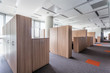 New office centre, interior