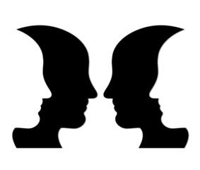 Psychological dynamic vision