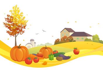 Harvest design