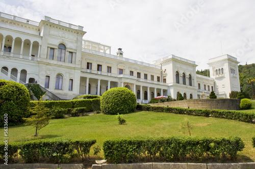 Livadiyskiy palace, Crimea - 56336630