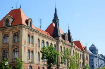 bratislava arhitecture