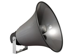 Horn Loudspeaker Side