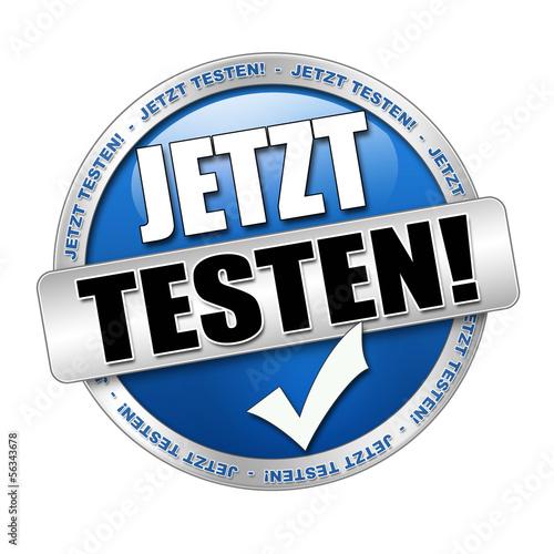 Jetzt Testen!