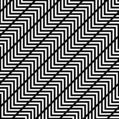 Illusione di Zoellner