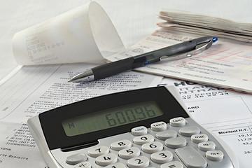 Contrôle et paiement des factures