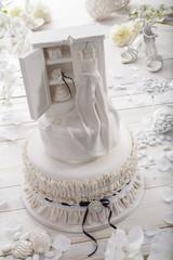 CAKE WEDDING TORTA