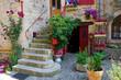 飾られた階段 - 56350833