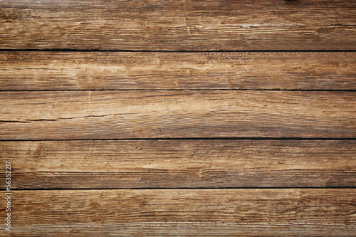 Leinwanddruck Bild Wood Background