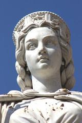 Statua di Elenora D'Arborea