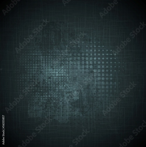Abstract grunge vector texture background