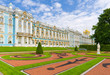The Catherine Palace. Tsarskoye Selo near St.Petersburg, Russia